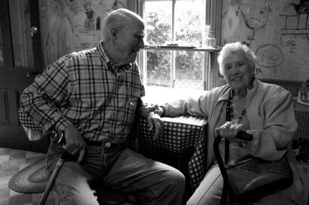 Dave and Jean